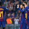 Barcelona, Enes Ünal'lı Villarreal'i 5-1 Yendi