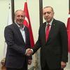 Cumhurbaşkanı Erdoğan, CHP'nin Cumhurbaşkanı Adayı İnce'yi Kabul Etti