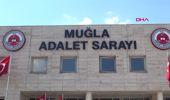 Muğla Köyceğiz'de Yakalanan PKK'lı Teröristlerin Yargılanmasına Başlandı-Hd