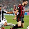 Juventus, Milan'ı Dağıttı, Kupada Şampiyon Oldu!