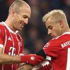 Bayern Münih Robben ve Rafinha'nın Sözleşmesini Uzattı