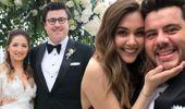 Eser Yenenler, Sevgilisi Berfu Yıldız'la Evleniyor