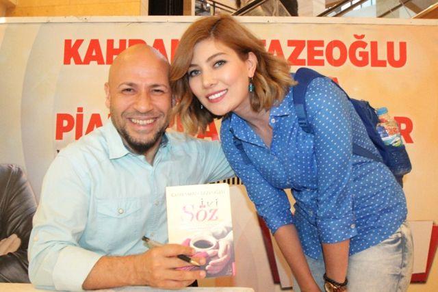 Şair Kahraman Tazeoğlu, İlk Aşkını Arıyor