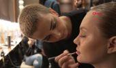 Moda Tasarım Bölümü Öğrencilerinin Tasarımları Defile ile Sergilendi