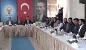 Başbakan Yardımcısı Çavuşoğlu: