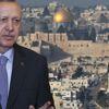Erdoğan'dan ABD'ye Çok Sert Kudüs Tepkisi: Arabulucu Rolünü Kaybetti