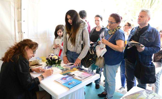 Haydar Aliyev'de Edebiyat Yolculuğu Sona Erdi