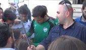 Bursaspor'da Birçok Oyuncu Ülkesinin Yolunu Tuttu