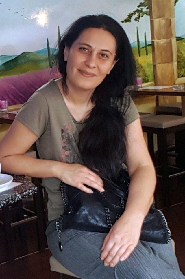 Almanya'da Türk Kadın Kayıplara Karıştı