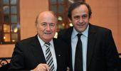 Eski FIFA Başkanı Sepp Blatter: Dünya Kupasının Katar'a Verilmesinin Arkasında Platini Var