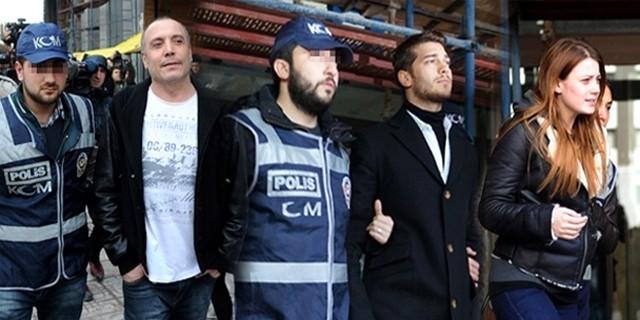 Davada karar açıklandı! Ünlü oyunculara hapis cezası yağdı ile ilgili görsel sonucu
