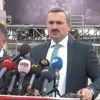 AK Parti İl Başkanı Şenocaklı'dan Yenikapı'da Kudüs Mitingi Açıklaması
