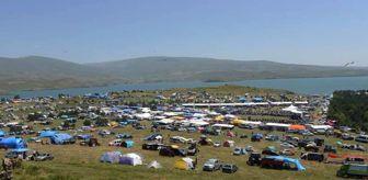 Uluslararası Çıldır Göl Festivali