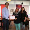 Mardin'de Kadın Girişimcilere Sertifika Töreni