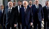 MHP'de 35 Milletvekilinden 22'si Yeniden Aday Oldu! İşte Listeye Giremeyen Vekiller