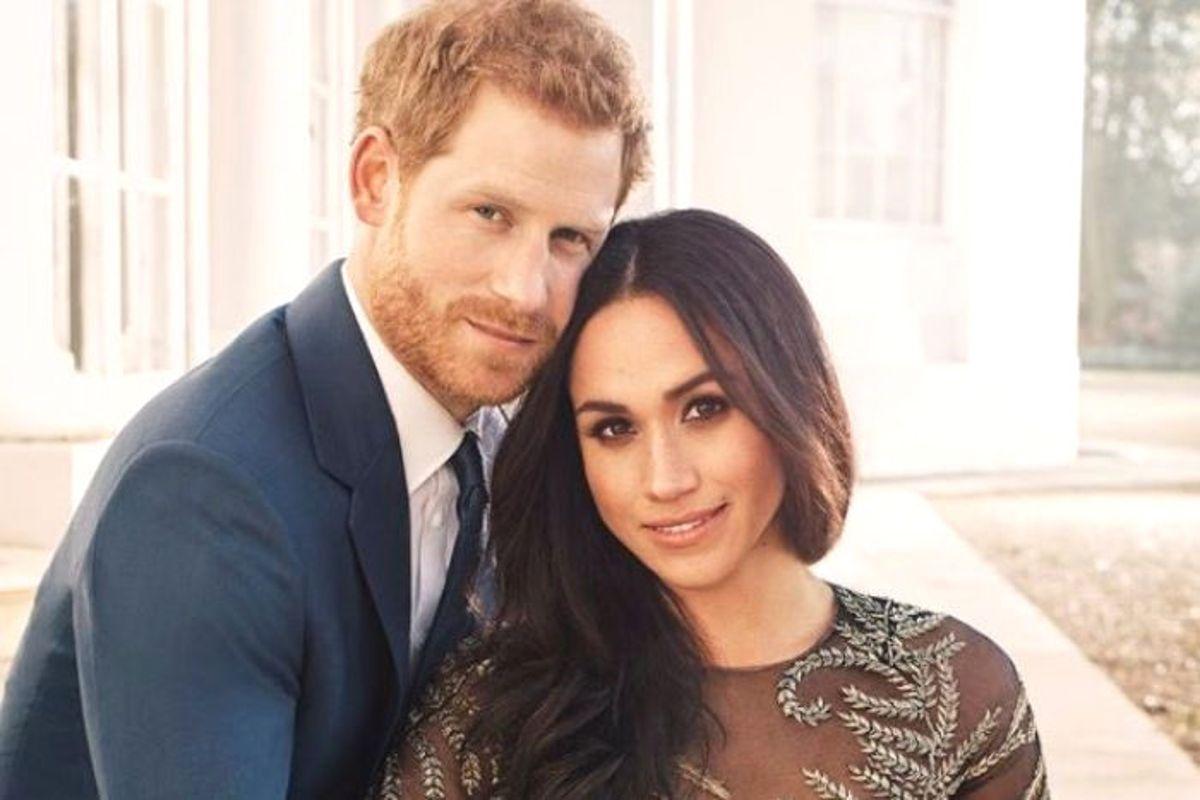 Prens Harry Ve Meghan'ın İlk Dansı Ed Sheeran Eşliğinde Olacak
