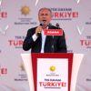 CHP'nin Cumhurbaşkanı Adayı İnce, Adana'da