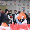 Ensarioğlu ve Haşimi'nin Dikkat Çeken Seçim Serüveni