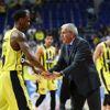 Fenerbahçe Doğuş: 81 - Sakarya Büyükşehir Belediyespor: 66