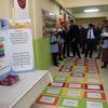 Kızılcakışla Köyünde Tübitak Bilim Fuarı Açıldı