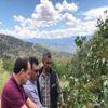 Mersin'deki Yağışlı Hava Tarım Ürünlerine Zarar Verdi