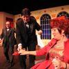 Şehir Tiyatroları Açıkhava Yaz Oyunları Başlıyor