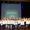 9'uncu Ataşehir Belediyesi Çevre Ödülleri Dağıtıldı