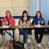 'Naturel Sızma Zeytinyağı Uluslararası Tadım Eğitimi