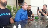 Adana Demir Yönetimine Taraftarlar Talip Oldu!
