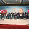 AK Parti İzmir İl Başkanlığı Aday Tanıtım Toplantısı