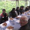 Bakan Arslan, Vatandaşlarla İftar Yaptı