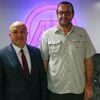 MHP İzmir Milletvekili Adayı Şahin'den Aa'ya Ziyaret