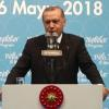 Erdoğan Polis Teşkilatı ile İftar Programı'nda Konuştu