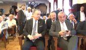 Spor Galatasaray Başkanlık Seçiminde 2'nci Sandık Açıldı - Hd