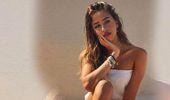 Zeynep Alkan Bikinili Pozlarıyla Yaza Merhaba Dedi