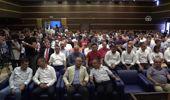 Alanyaspor'da Çavuşoğlu Yeniden Başkan