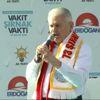 Şırnak Başbakan Yıldırım Şırnak'ta Konuştu