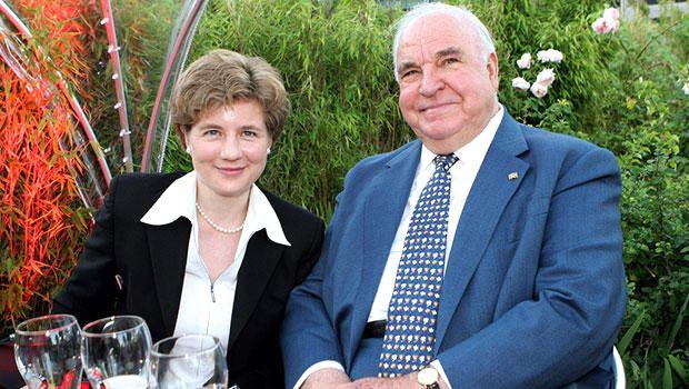 Kohl Ölünce Düşen 1 Milyon Euroluk Tazminat Davasından Vazgeçmiyor