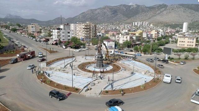 Kozan'da 8 Kollu Akıllı Kavşak 2 Haziran'da Açılıyor