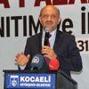 Başbakan Yardımcısı Işık, Kocaeli'de 20 Milyonluk Yatırımın Tanıtım Toplantısına Katıldı