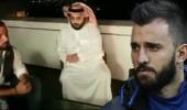 Emre Çolak, Arap Takımı Al Wahda'yla Sözleşme İmzaladı