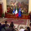 İtalya'da Conte Hükümeti İşbaşı Yaptı