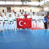 Balkan Şampiyonası'nın İlk Gününe Türkiye Damgası