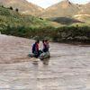 Botan Çayı'na Düşen 7 Yaşındaki Çocuk Kayboldu