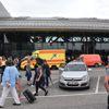 Hamburg Havalimanı Sabaha Kadar Kapalı Olacak