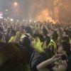 İstanbul Ali Koç, Son Konuşmasını Stat Balkonundan Yaptı -Hd