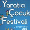 Çocuklara İlham Veren Festival: Yaratıcı Çocuk Festivali!
