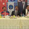 Tokat Kamu-Sen Genel Başkanı Kahveci: Daha Adil Bir Ek Gösterge Cetveli Hazırlayalım