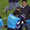 Dört Oyuncusuna Kırmızı Kart Gösterilen Real Potosi Başkanı, Maçın Hakemine Saldırdı