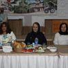 Emniyet Genel Müdürü'nün Eşi Şehit ve Gazi Aileleriyle İftar Yaptı - Fotoğraflar